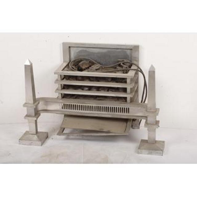 Electric Heater 590X920X400