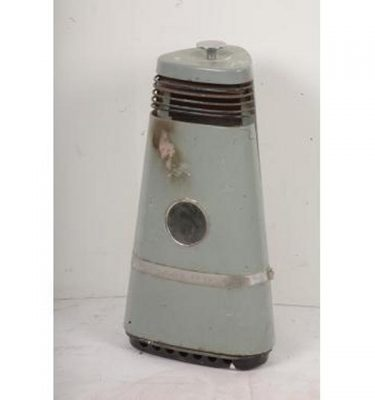 Electric Heater 590X240X200
