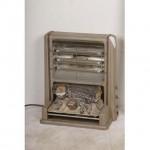 Electric Heater 530X430X220