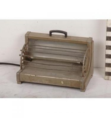 Electric Heater 240X390X220