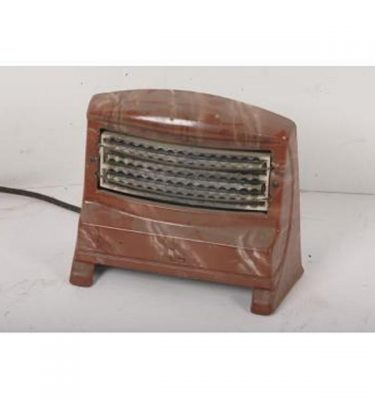 Electric Heater 270X310X120