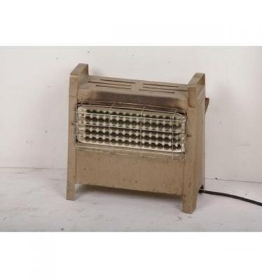 Electric Heater 290X290X130