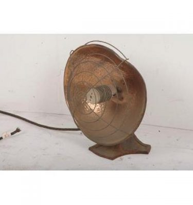 Electric Heater 320D