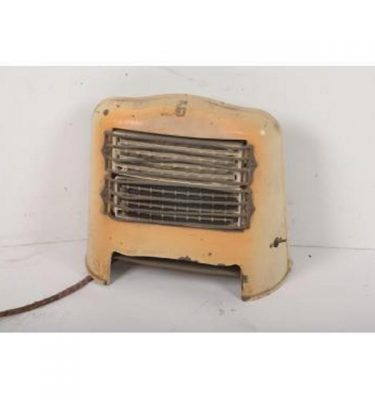 Electric Heater 350X380X140