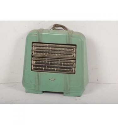 Electric Heater 360X350X130