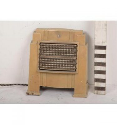 Electric Heater 385X365X160