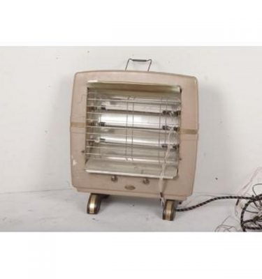 Electric Heater 480X450X140