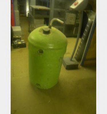 Emertion Boiler