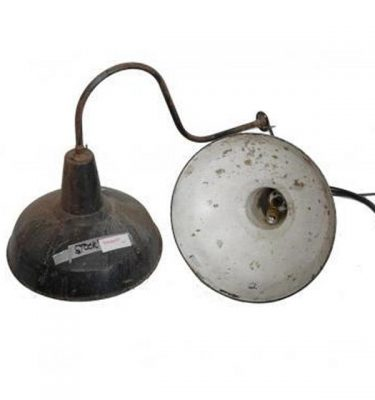Brackets To Take Coolie Lamps  X 11