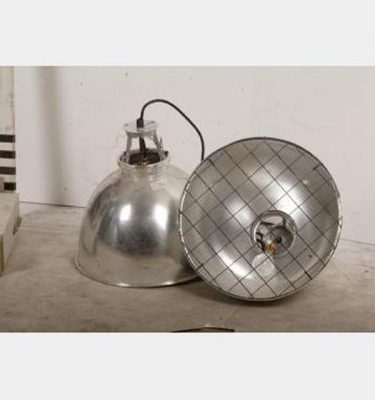 Coolie Lamp X2 400X460D