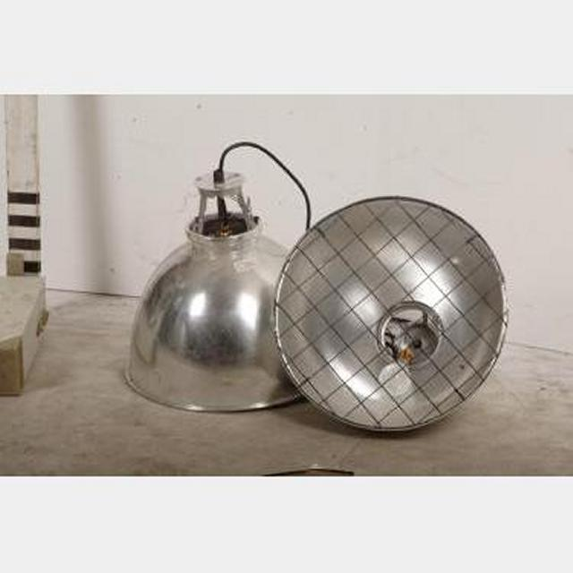 Coolie Lamp X2 400X460D