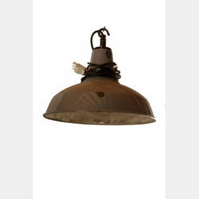 Coolie Lamp 350X410D