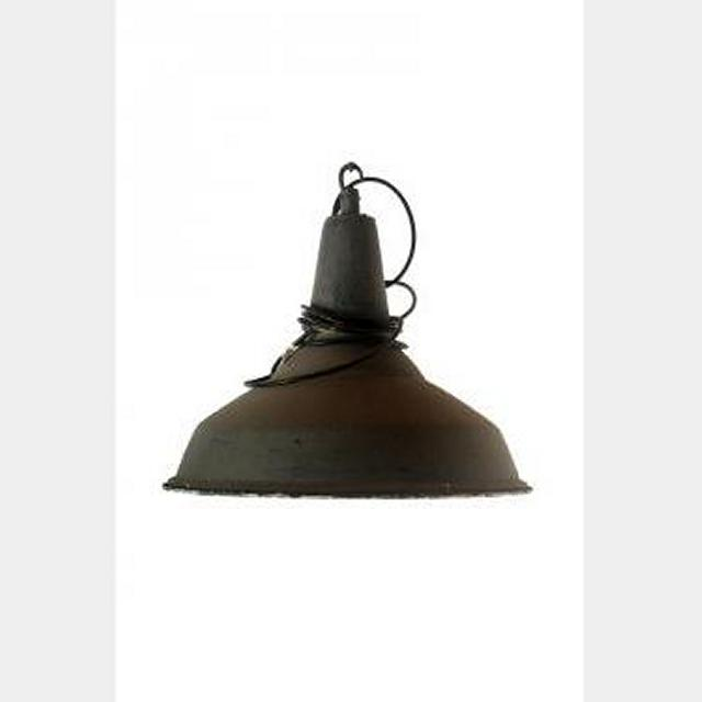 Coolie Lamp 400X480D