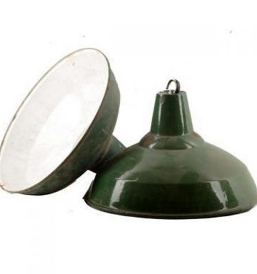 Coolie Lamp 270X410D