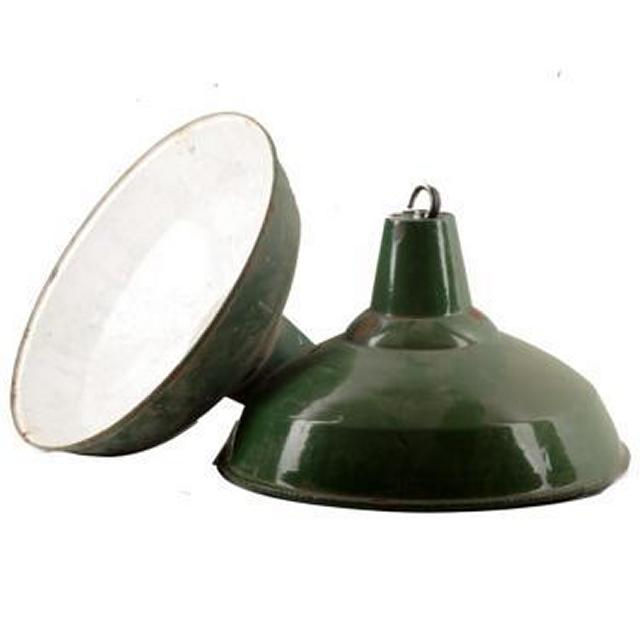 Coolie Lamp 270X410D