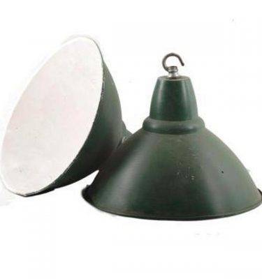Coolie Lamp 280X360D