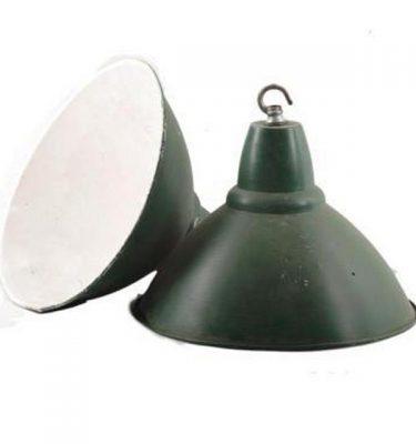 Coolie Lamp 280X360D