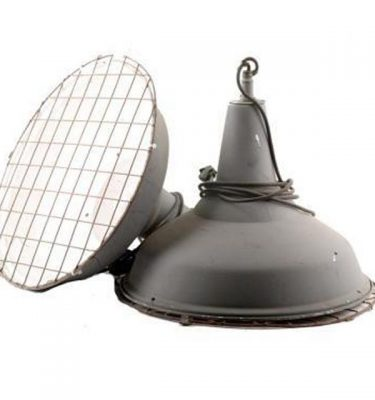 Coolie Lamp 430X500D