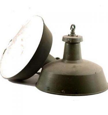 Coolie Lamp 320X415D