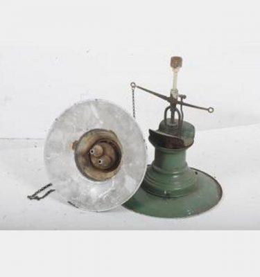 Period Coolie Lamp X2 285X361