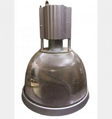 Large Transparent Coolie Shades X13  520X410Mm Dia