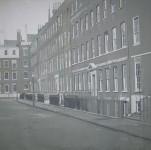 Backdrop 022 City Edwardian Terrace 13'X12'