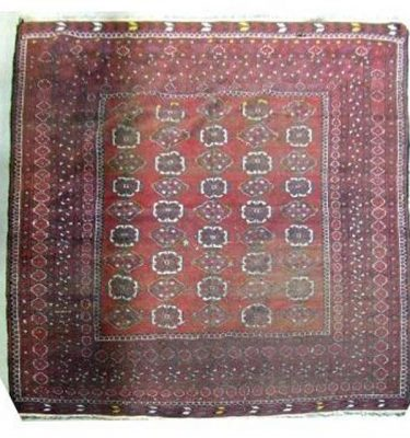Carpet 8'6''X7'9''