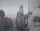 Backdrop 026 Fleet Street 17'X12'