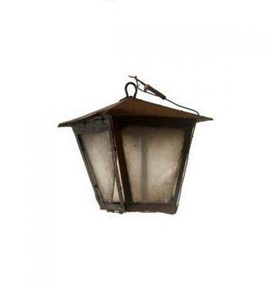 Cariage Lamp 450X560X560