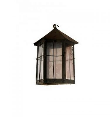 Carriage Lamp 290X190X190