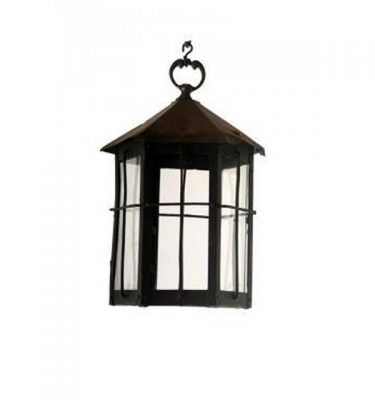 Carriage Lamp 355X250X250