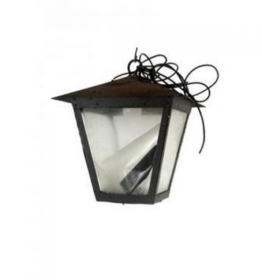 Carriage Lamp 380X570X570