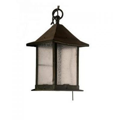 Carriage Lamp 400X300X300