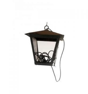 Carriage Lamp 420X570X570