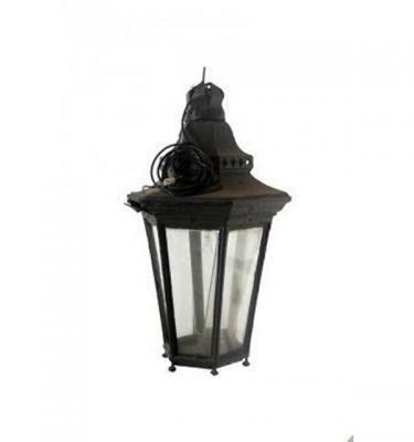 Carriage Lamp 670X370X370