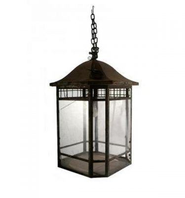 Carriage Lamp 700X380