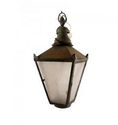 Carriage Lamp 980X440X440