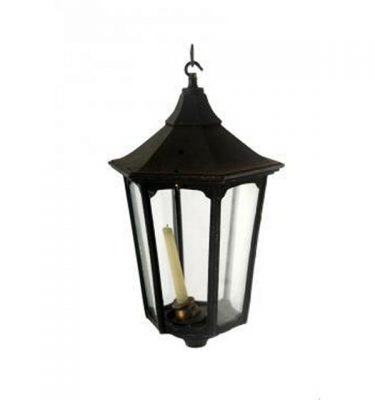 Carriage Lamp X4 460X300X300
