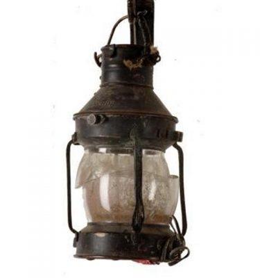 Hanging Lamp 240X125D
