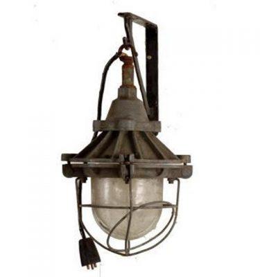 Hanging Lamp 380X250D