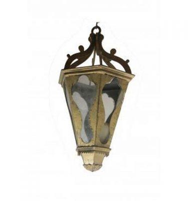Venetian Hanging Lamps X 10      670X380X380