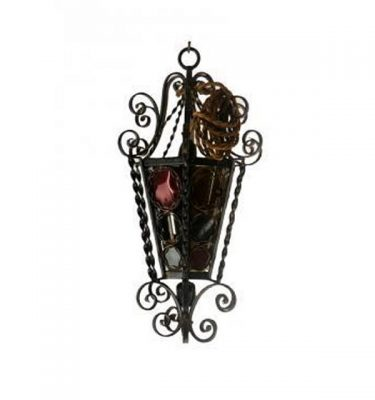 Iron Fancy Lamp 470X280X280