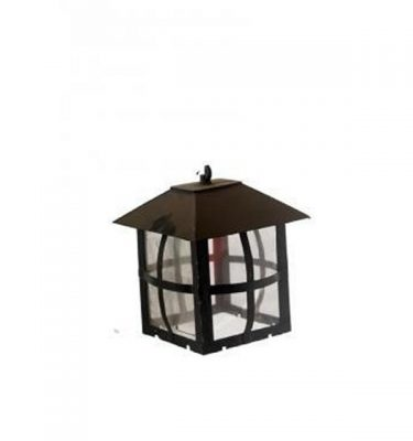 Porch Lamp          260X220X220