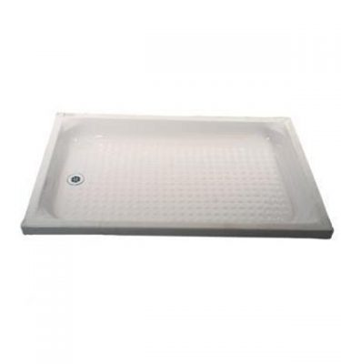 Shower Tray X2 160X1190X740