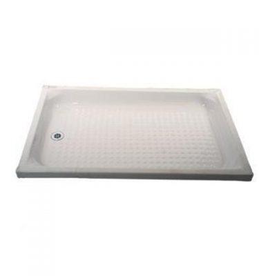 Shower Tray X2 160X1190X740