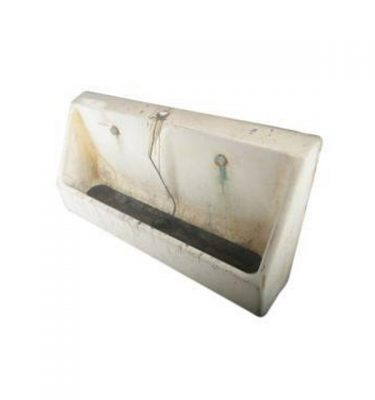 Wall Urinal Fibre Glass  610X1210X280