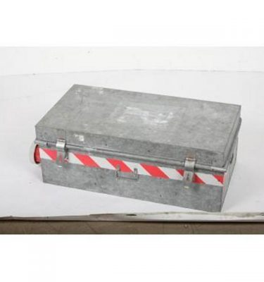 Closed Junction Box 300X800X440