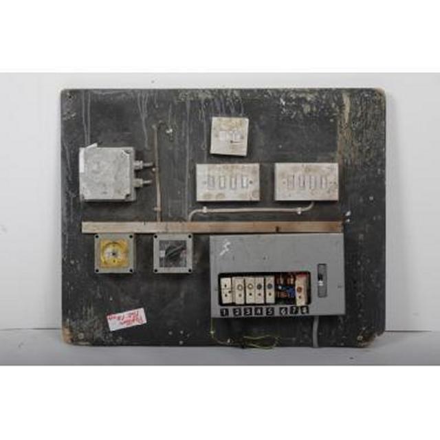 Junction Board 620X770