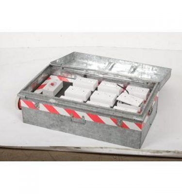 Junction Box 300X800X440