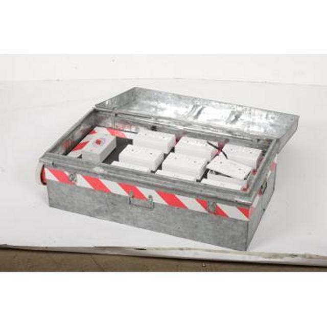 Junction Box 300X800X440